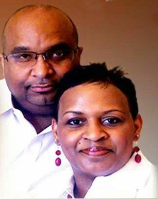 Pastors Adrian & Susan Rodgers
